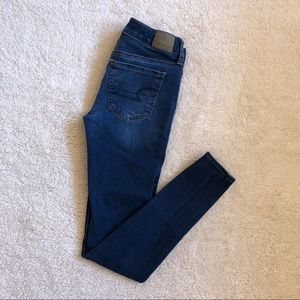 Jeggings Skinny Jeans | American Eagle